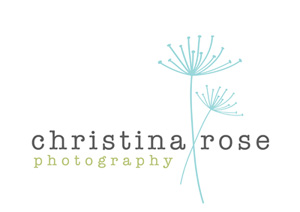 Christina Rose Photography logo